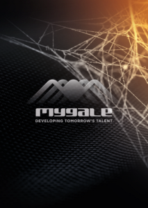 UNE_Mygale booklet
